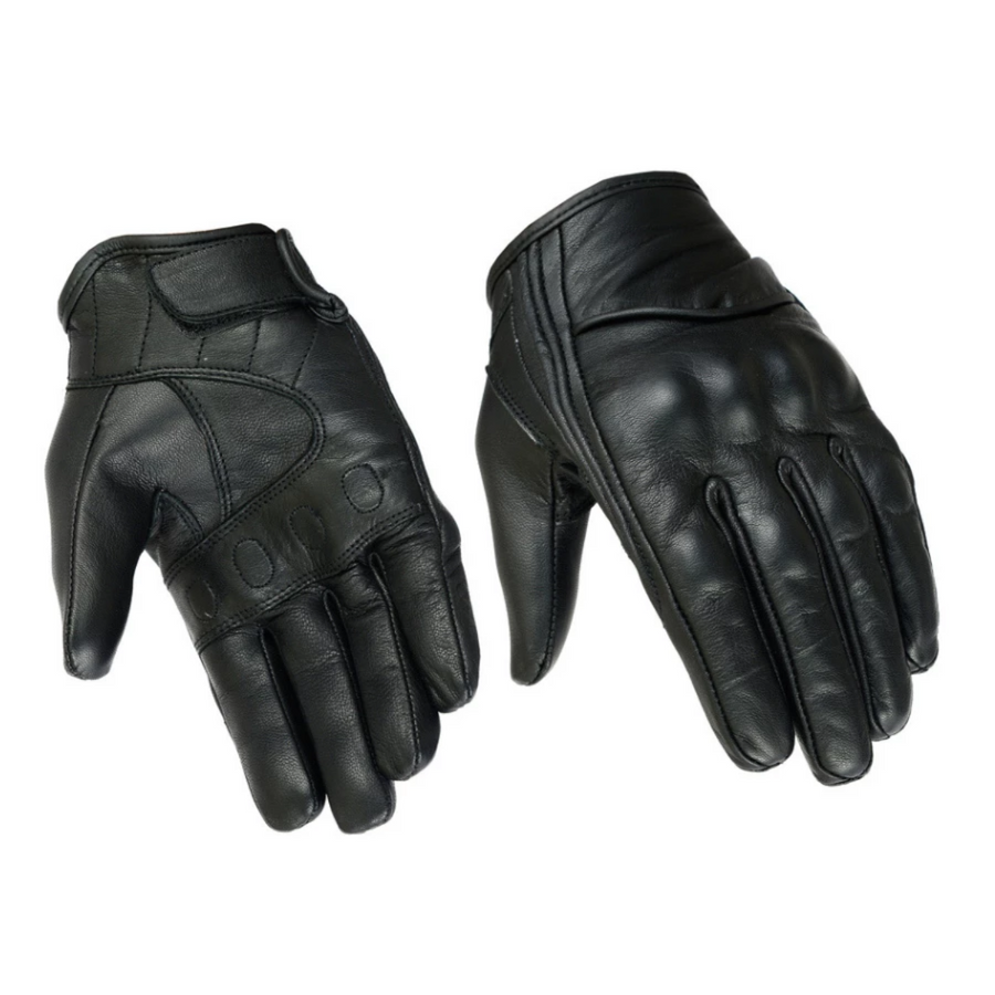 Daniel Smart Women's Premium Sporty Gloves - American Legend Rider