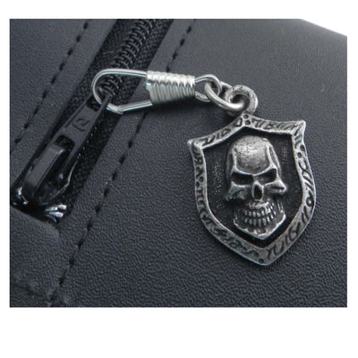 Daniel Smart Skull XL Pendant Zipper Pull