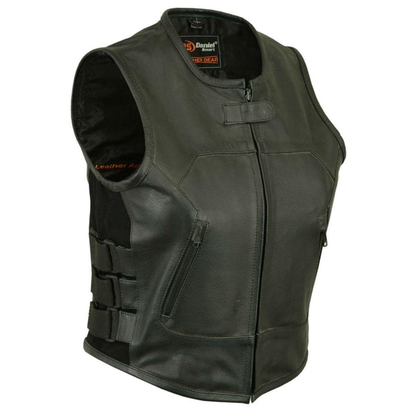 Daniel Smart Women's SWAT Team Style Vest