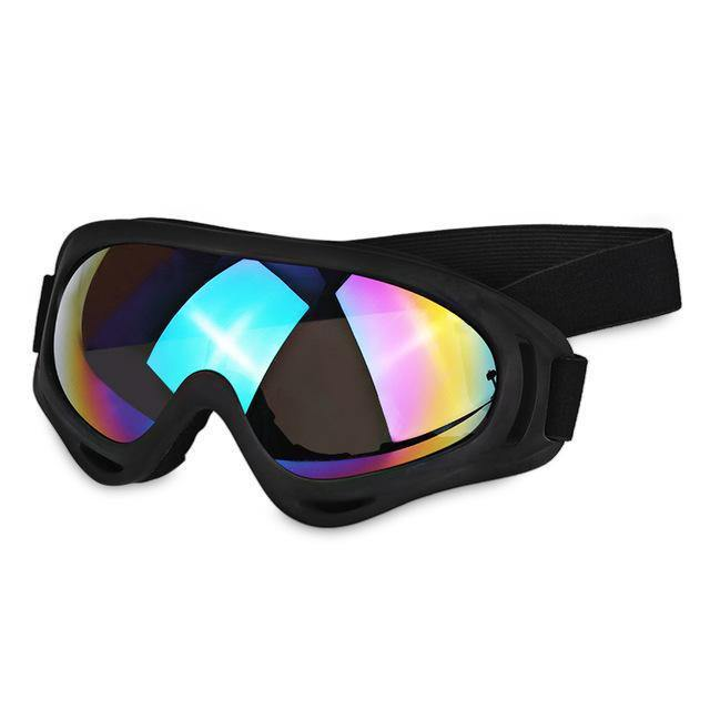 Windproof Goggles