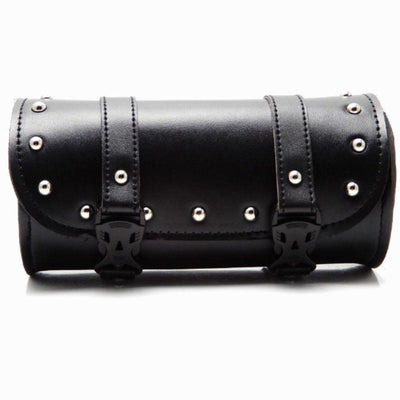 Motorbike Studded Side Bag