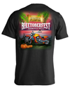 Biketoberfest Men's T-shirt (Black, Cotton, Polyester, S-6XL)
