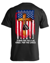 Veterans Day T-Shirt - American Legend Rider
