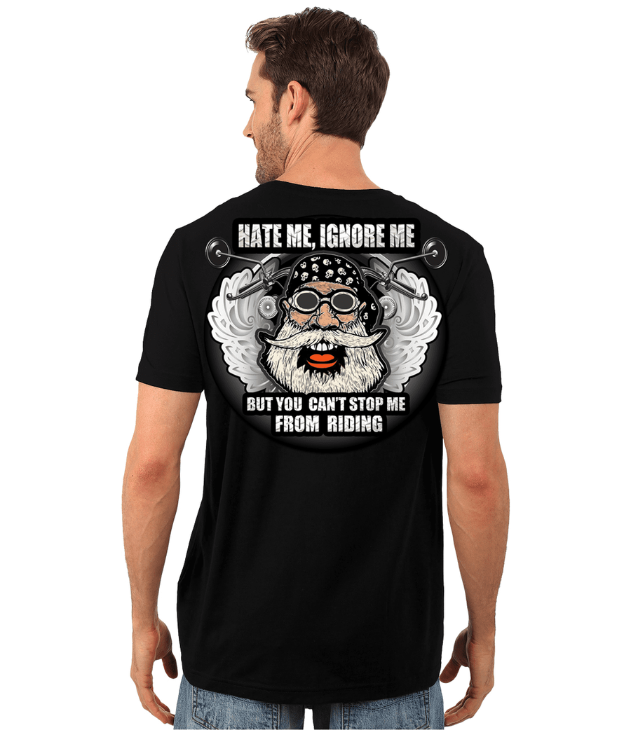 You Can't Stop Me From Riding T-Shirt