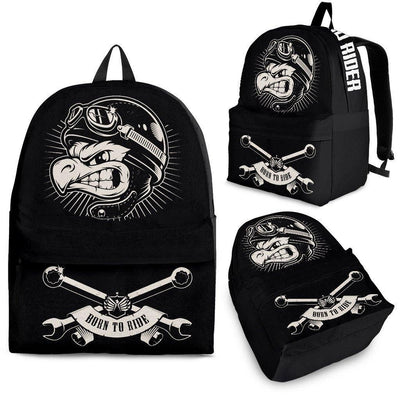 American Legend Rider Backpack - American Legend Rider