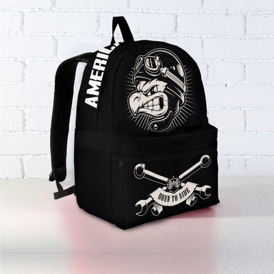 American Legend Rider Backpack