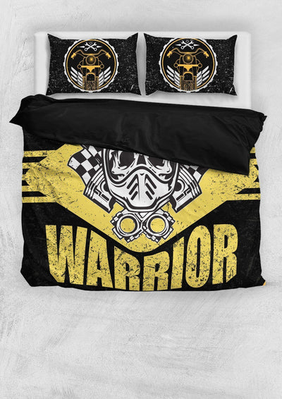 Road Warrior Bedding Set