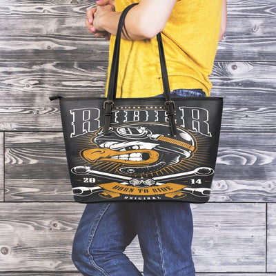 American Legend Rider Large Tote Bag - American Legend Rider