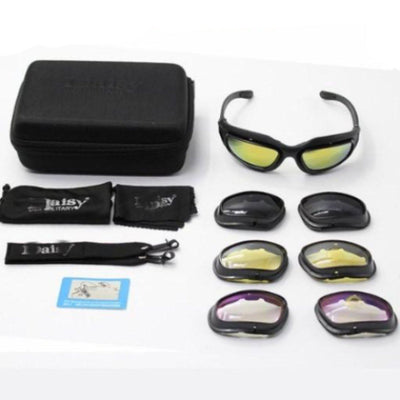Daisy C5 Polarised Glasses