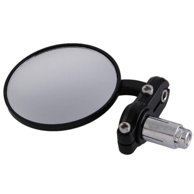 Motorcycle Rearview Mirror (Pair)