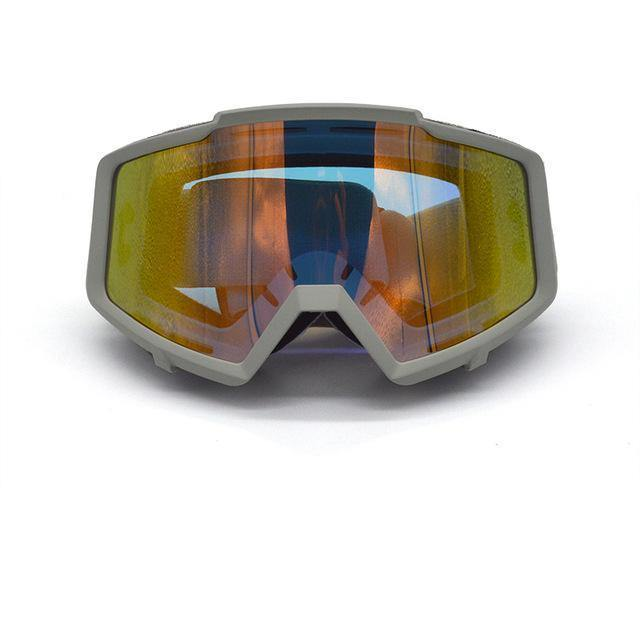 Colorful Vintage Goggles - American Legend Rider