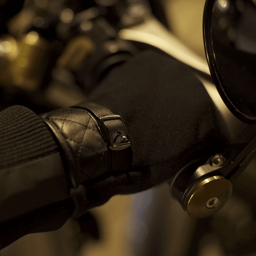 Waterproof Touch Screen Motorcycle Gloves - American Legend Rider