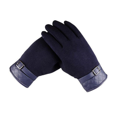 Waterproof Touch Screen Motorcycle Gloves