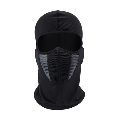 Motorcycle Full Face Mask