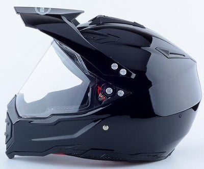 Motorcycle Smart Bluetooth Helmet
