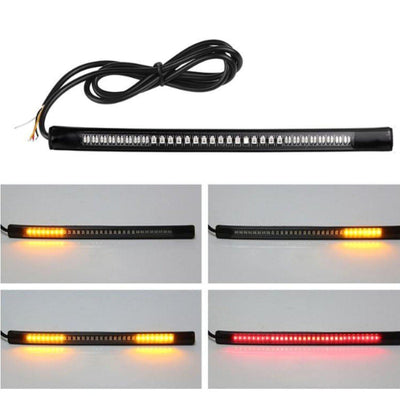 Motorcycle Light Bar Strip