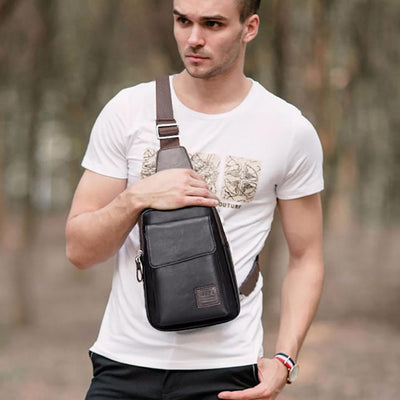 Waterproof Chest Bag
