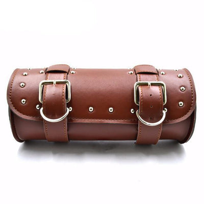 Motorcycle Round Saddle Tail Bag