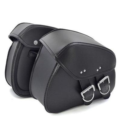 Motorcycle Saddle Bag Pouch