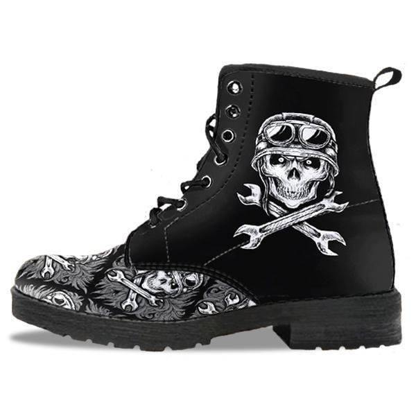 Classy Gothic Boots