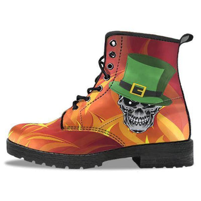 St. Patrick's Day Boots