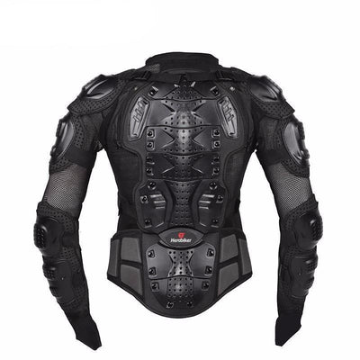 Cool Motorcycle Body Armor Set