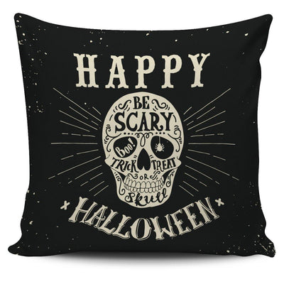 Happy Halloween Pillow Cover