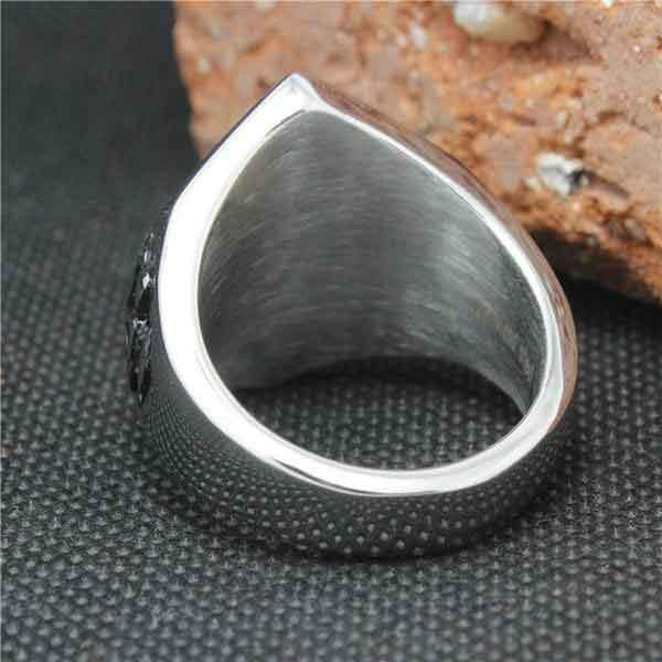 1%ER Man Ring - American Legend Rider