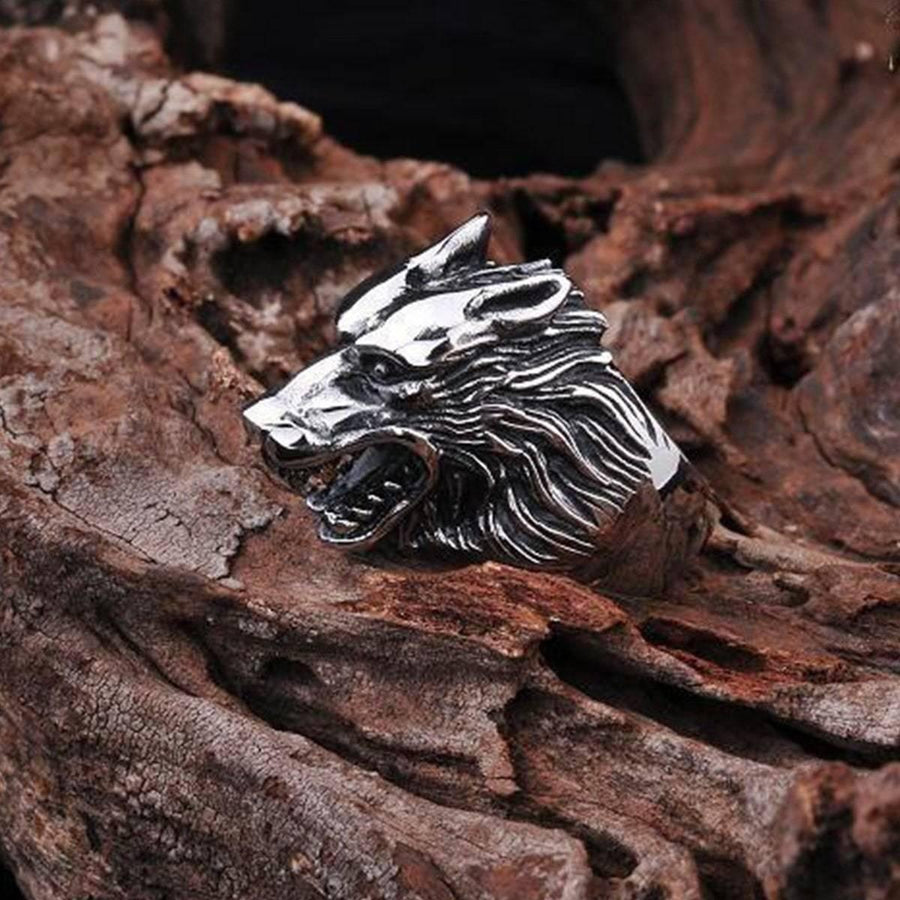 Wolves Ring