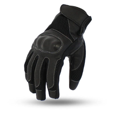 First Manufacturing Axis Gloves