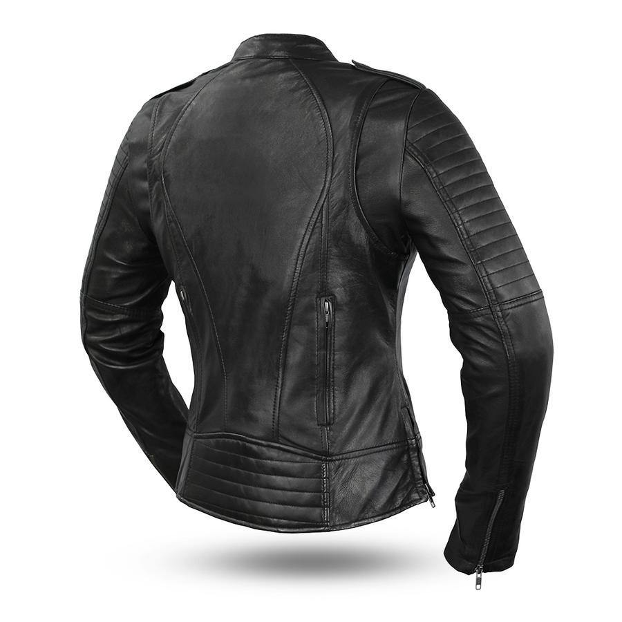 First Manufacturing Biker Jacket