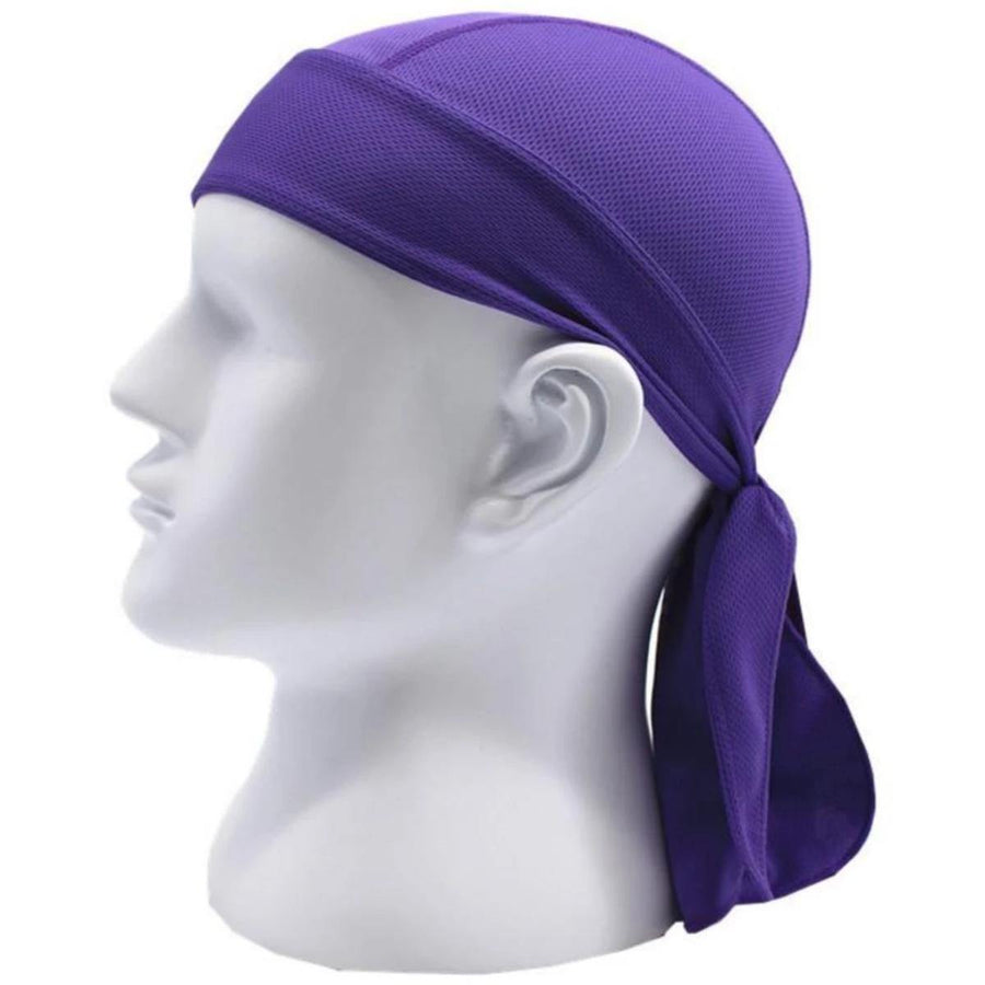 Pirate Headgear Flydanna Bandanna - American Legend Rider