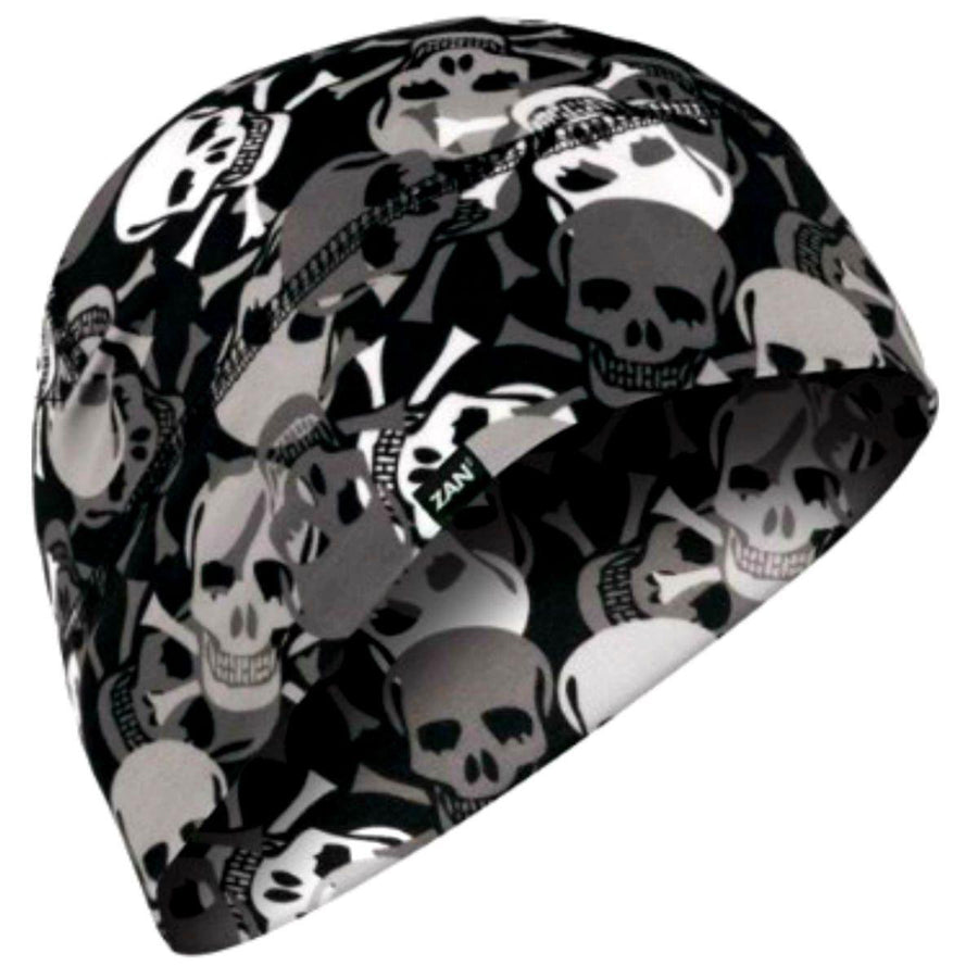 ZAN headgear® SportFlex™ All Over Skull Beanie