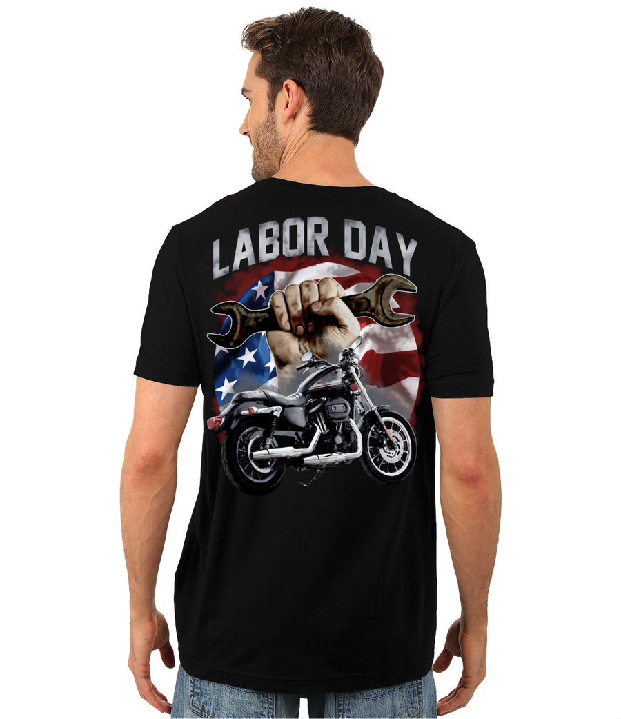Labor Day T-Shirt