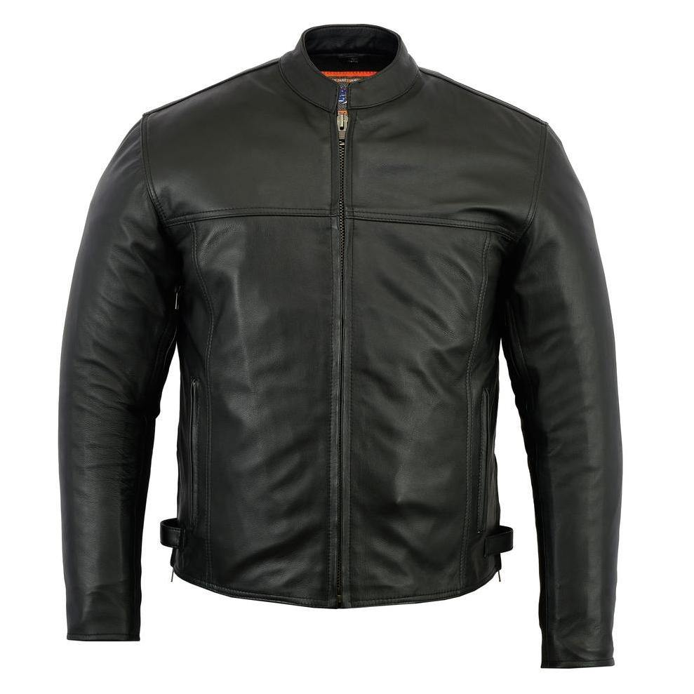 Daniel Smart Men's Scooter Jacket