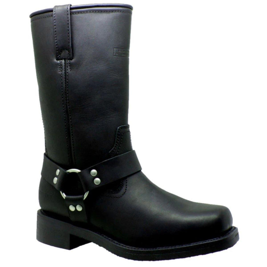 Daniel Smart Men's W/P Harness Boots