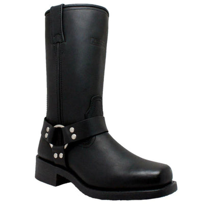 Daniel Smart Women's Harness Boots