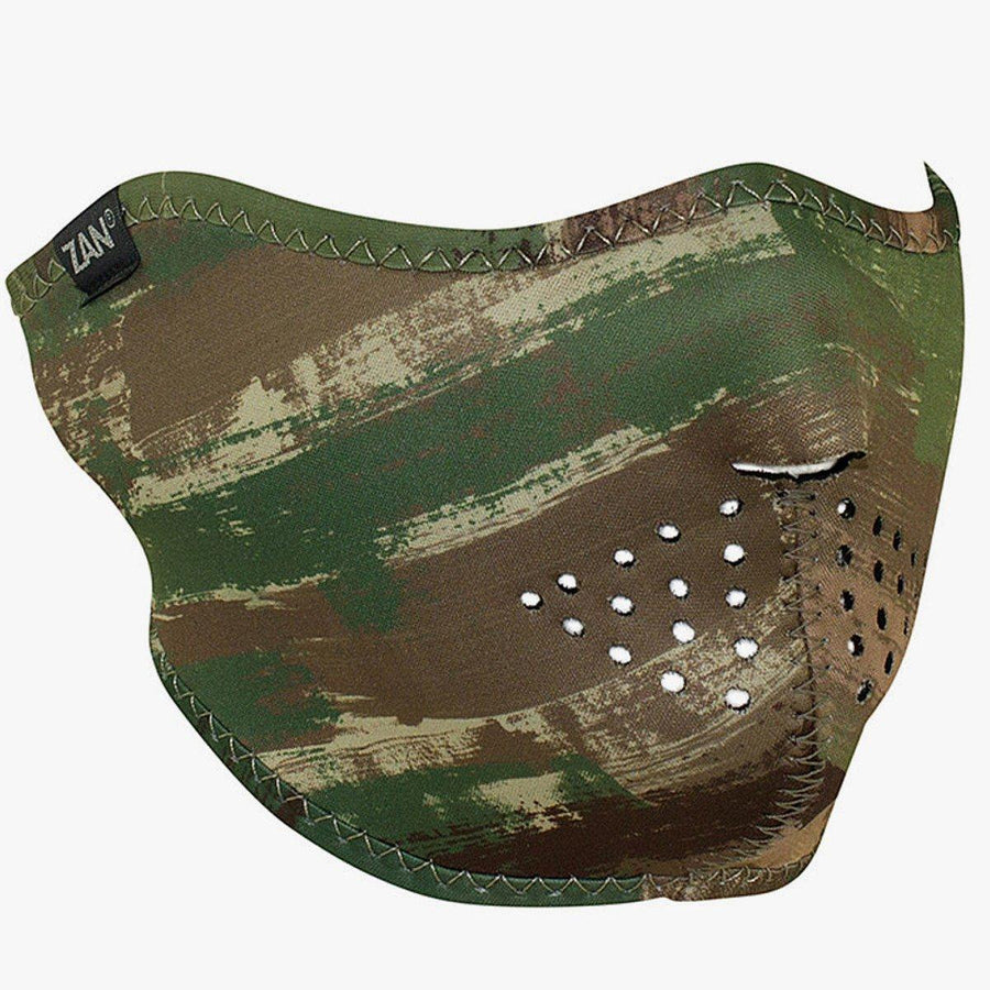 Zan headgear® Multi Brushed Camo