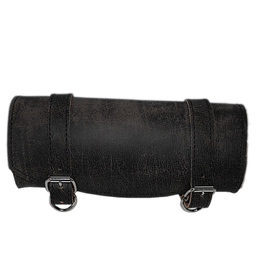 La Rosa Universal Rustic Leather Tool Bag