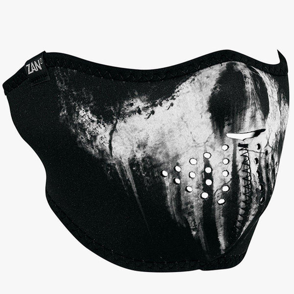 Zan headgear® Skull Ghost