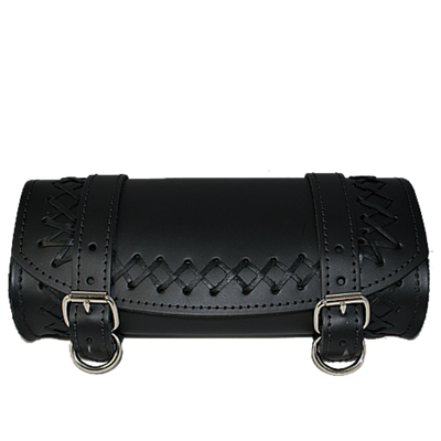 La Rosa Universal Cross Laced Front Fork Tool Bag