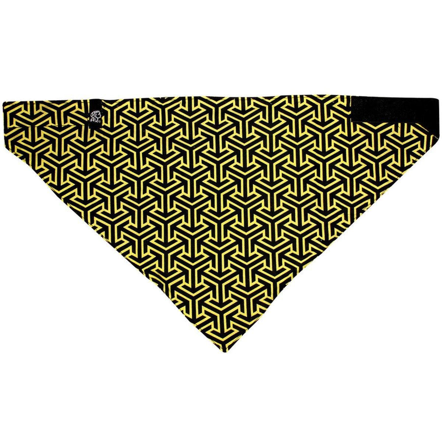 Zan headgear Trigometry Bandana