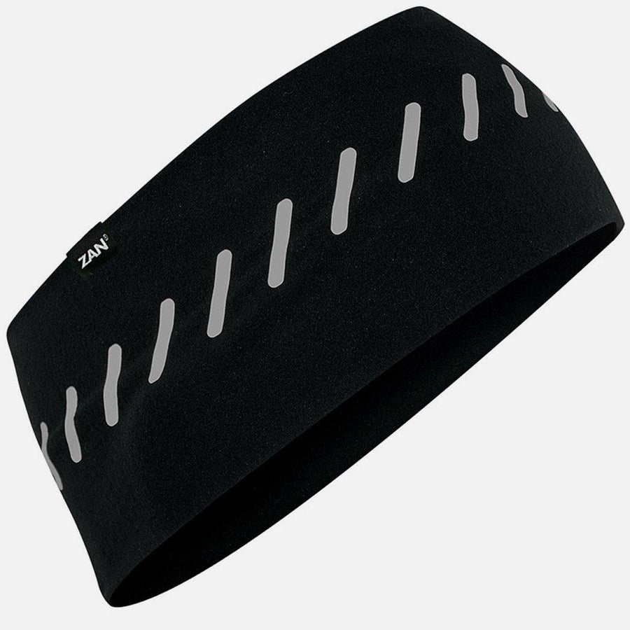Zan headgear Sportflex Series Reflective Headband