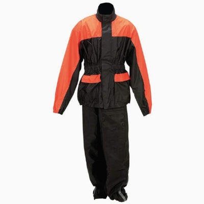 Jillian Motorcycle Rain Suit