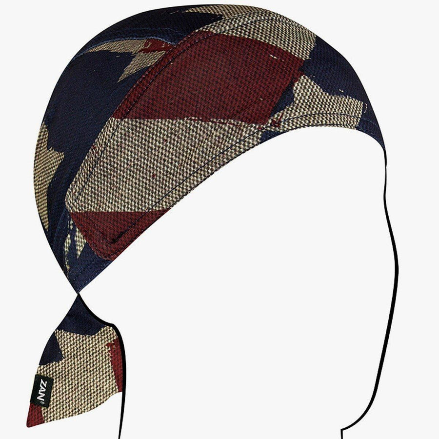 ZAN headgear Patriot Headwear