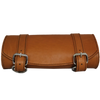 La Rosa Universal Front Fork Leather Tool Bag