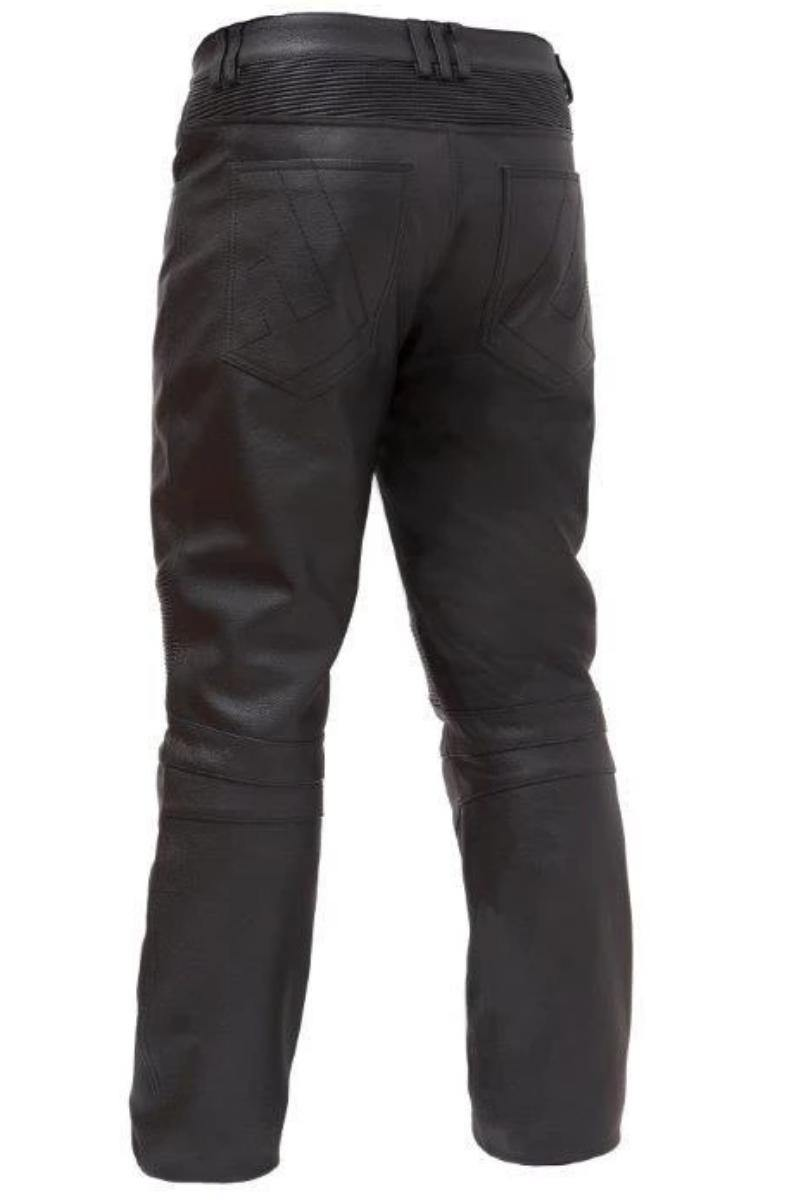 First Manufacturing Smarty Pants Chaps - American Legend Rider
