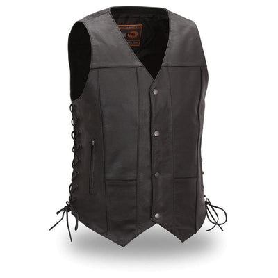First Manufacturing Top Biller Vest