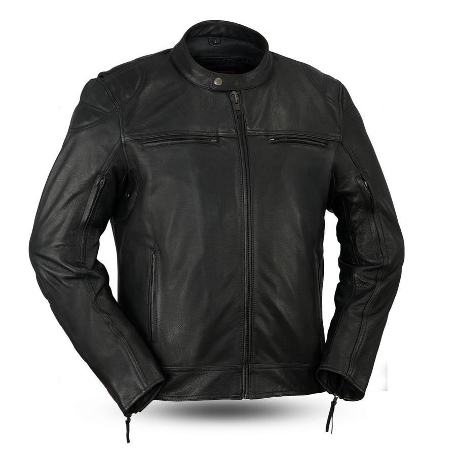 4fac1dac7d43 First Manufacturing Top Performer Jacket