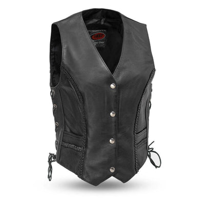 First Manufacturing Trinity Vest
